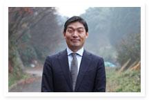 代表取締役 竹延哲治